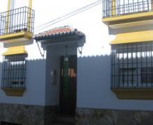 Villa Remedios casa rural en Cuevas Del Becerro (Málaga)