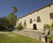 Sa Madona y Es Refugi casa rural en Alaro (Mallorca)