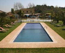 Loftotel Canet casa rural en Esporles (Mallorca)