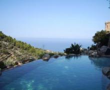 Son Rullan casa rural en Deia (Mallorca)