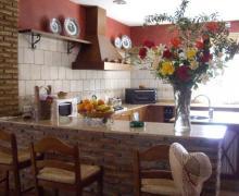 Agrolavia casa rural en Bullas (Murcia)
