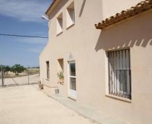 Casa Jeronimo casa rural en Jumilla (Murcia)