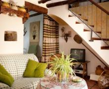 Casa La Perlica De La Parra casa rural en Cieza (Murcia)