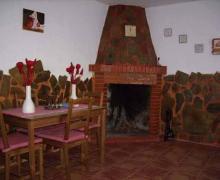 Casa rural La Centella casa rural en Ricote (Murcia)