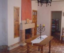 Casa rural Puigdulles casa rural en Villanueva Del Rio Segura (Murcia)
