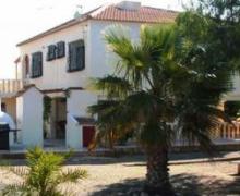 Casa Veraneo  casa rural en Valladolises (Murcia)