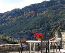 Aldapa Etxea casa rural en Sarries (Navarra)