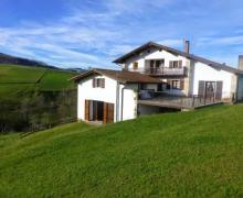 Alkeberea  casa rural en Bera (vera De Bidasoa) (Navarra)