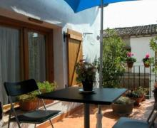 Casa De La Abuela casa rural en Cadreita (Navarra)