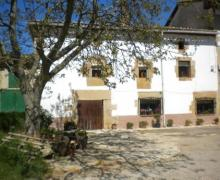 Casa Legaria casa rural en Legaria (Navarra)