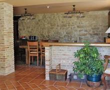 Casa Lucía casa rural en Abaigar (Navarra)