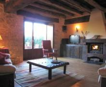 Casa Martinberika casa rural en Hiriberri (Navarra)