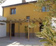 Casa Miralrio casa rural en Milagro (Navarra)