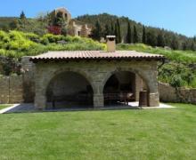 Casa Rural Fernandoegea casa rural en Ayesa (Navarra)