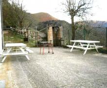 Caserío Txamora Berri casa rural en Goizueta (Navarra)