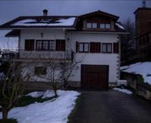Elizaldea casa rural en Ultzama (Navarra)