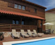 La Alcoholera casa rural en Valtierra (Navarra)
