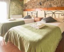La Hospedería del Monasterio casa rural en Fitero (Navarra)