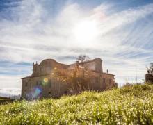 Pazo Barbeirón casa rural en A Pobra De Trives (Ourense)