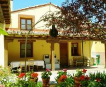 Casa Rural Las Calzadas casa rural en Dueñas (Palencia)