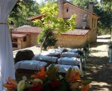 Casa A Regueira casa rural en Salceda De Caselas (Pontevedra)