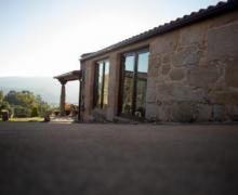 Casa Bravo casa rural en Pontevedra (Pontevedra)