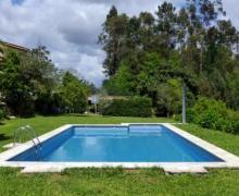 Casa da Urcela casa rural en Ponteareas (Pontevedra)