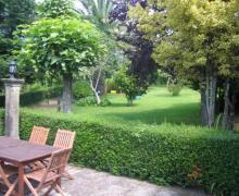 Casa de Alicia casa rural en Moraña (Pontevedra)