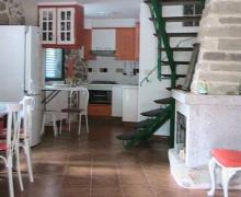 Casa de Rodas casa rural en Moaña (Pontevedra)