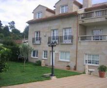 Casa Mariñeira Lourdes casa rural en Cambados (Pontevedra)