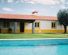 Casa das Amoras casa rural en Marv�o (Portalegre)