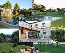 Hotel Rural Sierra Quil´ama  casa rural en San Miguel De Valero (Salamanca)
