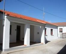 Casa De Los Maestros casa rural en Retortillo (Salamanca)