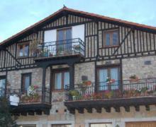 Casa Rural El Rincón del Tablao casa rural en La Alberca (Salamanca)