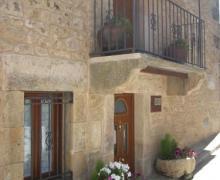 Casa Simona casa rural en Aldeadavila De La Ribera (Salamanca)