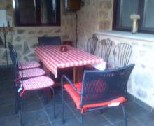 Casa Tio Iko casa rural en El Payo (Salamanca)