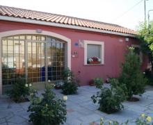 El Carrero casa rural en La Rinconada De La Sierra (Salamanca)