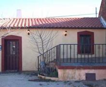 El Rincon Del Charro casa rural en Narros De Matalayegua (Salamanca)