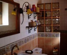El Zaguán casa rural en Navarredonda De La Rinconada (Salamanca)