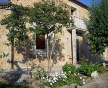 Los Llanos casa rural en La Zarza De Pumareda (Salamanca)
