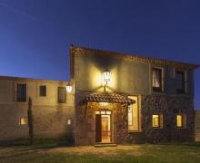 Posada Real Faenas Camperas casa rural en Sando (Salamanca)