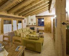 Casa El Busque casa rural en Casla (Segovia)