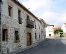 Casa Rural La Pavona casa rural en Villacastin (Segovia)