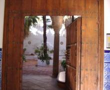 Casa Palacio casa rural en Cazalla De La Sierra (Sevilla)