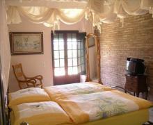 Hacienda Vera Cruz casa rural en Carmona (Sevilla)