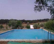 Huerta De Los Sevillanos casa rural en El Pedroso (Sevilla)