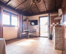 Apartamentos Argaela casa rural en Burgo De Osma (Soria)
