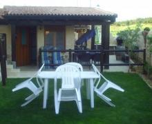 Apartamentos Turisticos Julia casa rural en Valdemaluque (Soria)