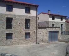 Casa del Capataz casa rural en Villar Del Rio (Soria)