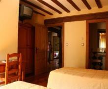Casa La Pinariega casa rural en Molinos De Duero (Soria)